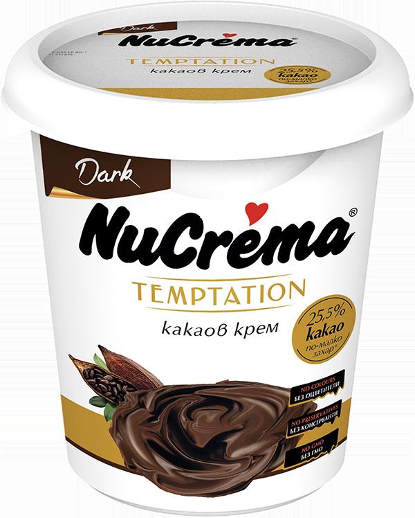 Nucrema Temptation Dark